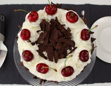 ricetta-torta-foresta-nera