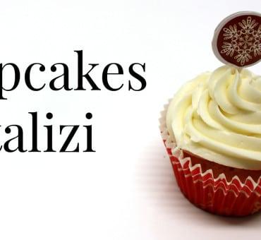 Ricetta cupcake allo spumante