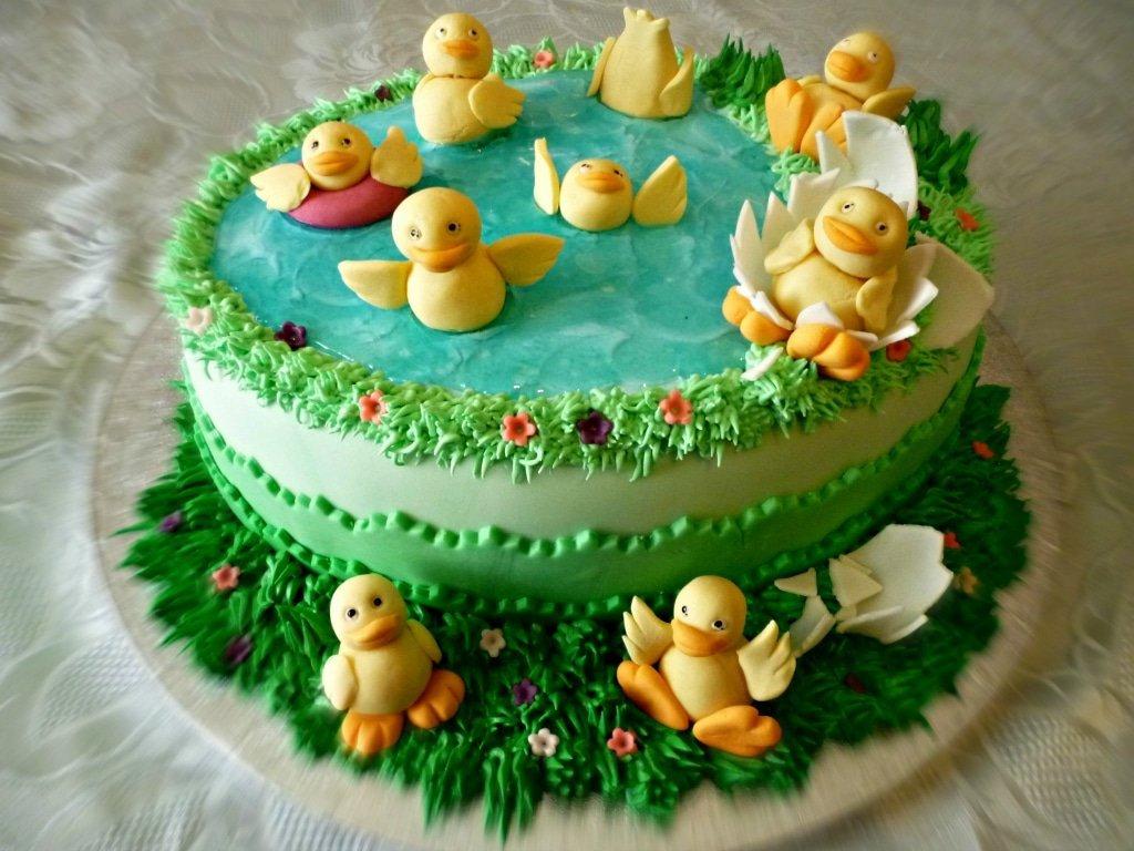 decorazione torte pasta di zucchero italian cakes