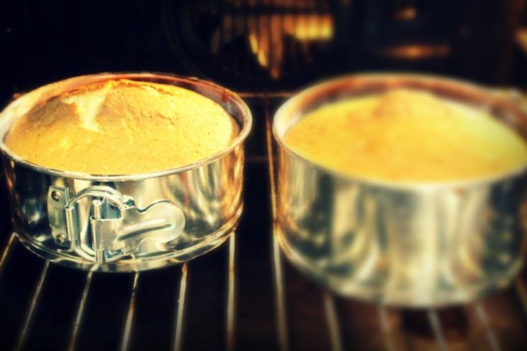 Ricetta torta alla vaniglia senza burro