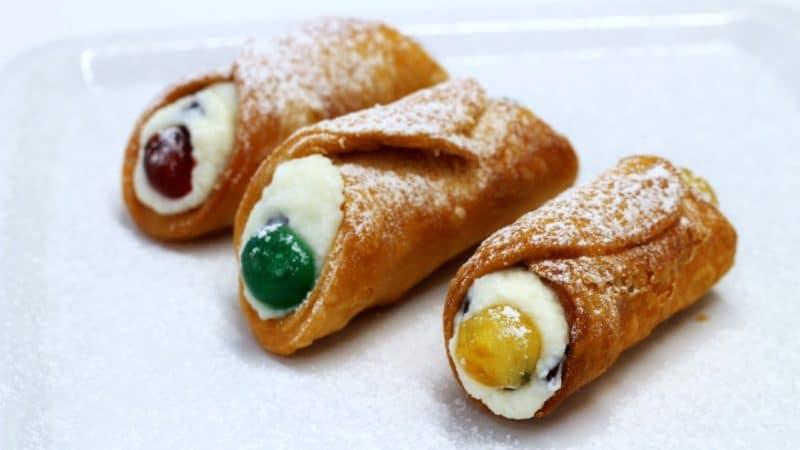 Ricetta originale Cannoli siciliani
