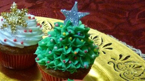 cupcakes-albero-di-natale