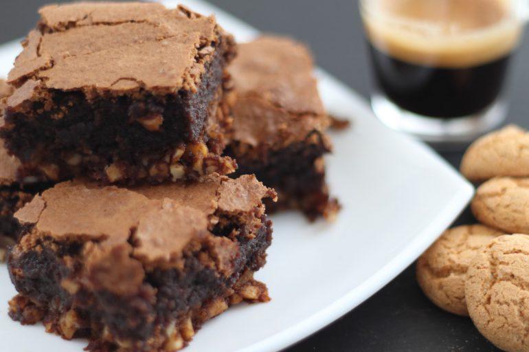 Brownies all'italiana