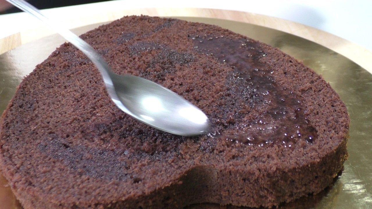 Bagne per torte ricette