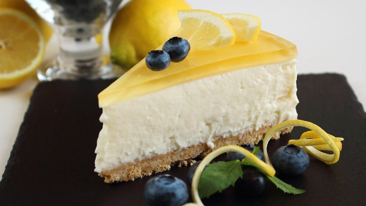 cheesecake-al-limone-fredda-ricetta