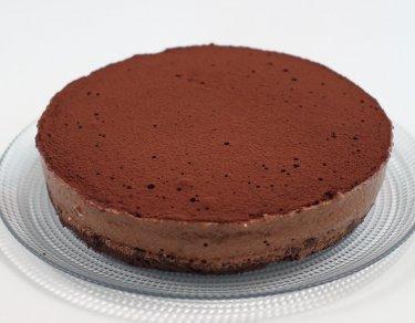 torta-fredda-cioccolato-amaretto