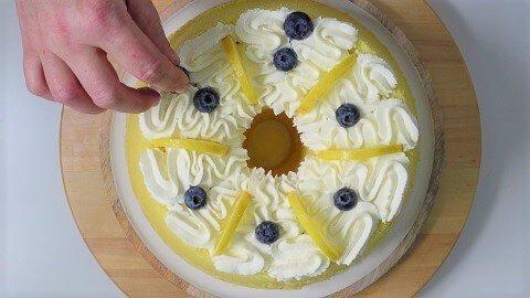 decorazione-chiffon-cake