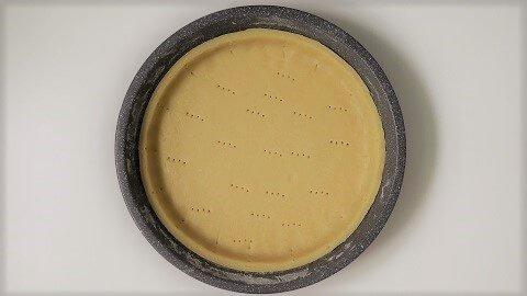 impasto-crostata